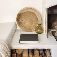 Kave Home Wandpaneel 'Melya' 48cm