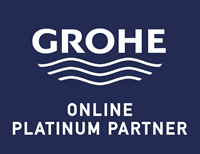 GROHE Grohtherm 1000 aanslagring