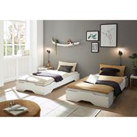 Home24 Stapelbed Double,