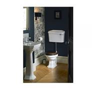 HERITAGE BATHROOMS Staand Toilet Granley Staand 1000x770x522mm