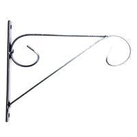 Esschert Design Hanging basket haak krul S