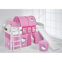 Home24 Hoogslaper Ida Hello Kitty, Lilokids