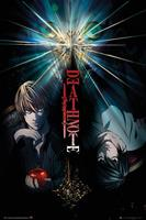 GBeye Death Note Duo Poster 61x91,5cm